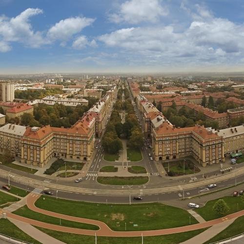 Úspěšné město potřebuje vědět, kam směřuje aneb O strategickém plánu Poruby