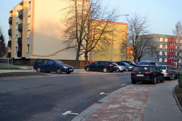 Jednou z významných investic roku 2019 bude i třetí etapa rekonstrukce ulice Otakara Jeremiáše.
