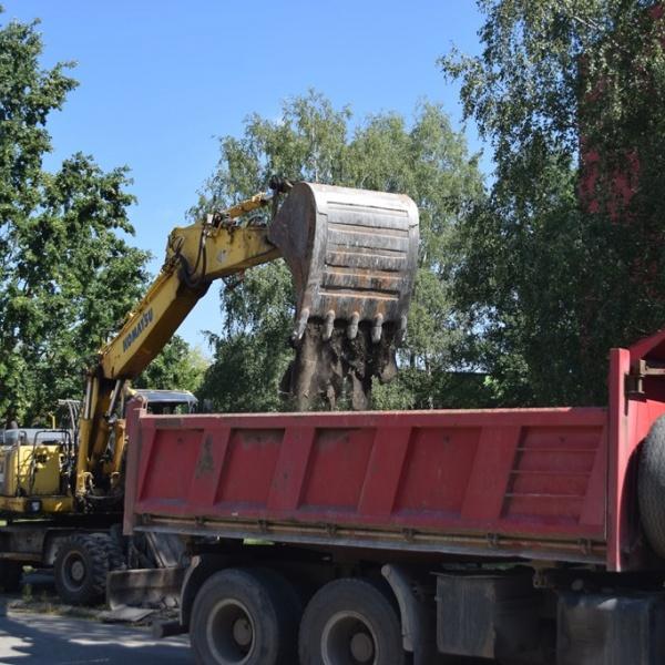 Začala II. etapa rekonstrukce ulice Otakara Jeremiáše