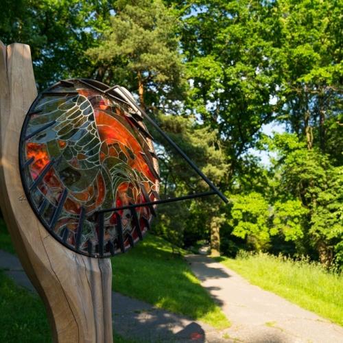 Poruba vyhlásila druhou architektonickou soutěž na Zámecký park