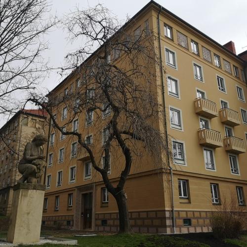 Ostrava znovu přispěje na obnovu kulturních památek