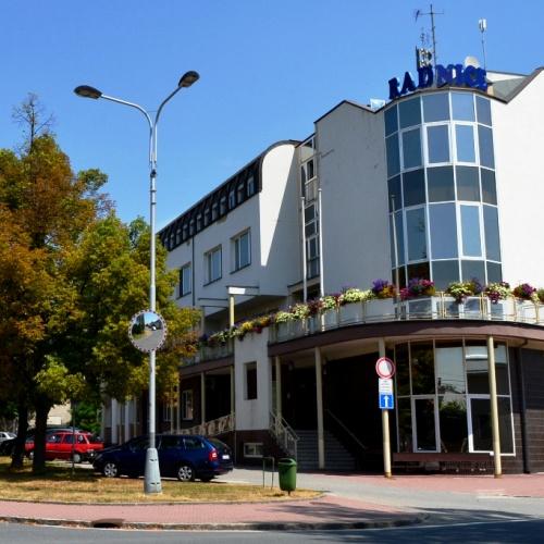 Posílení strategického a finančního řízení a rozvoj lidských zdrojů Úřadu městského obvodu Poruba
